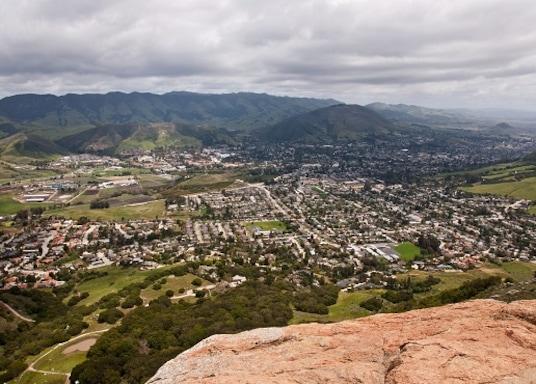 Guadalupe, Kalifornía, Bandaríkin