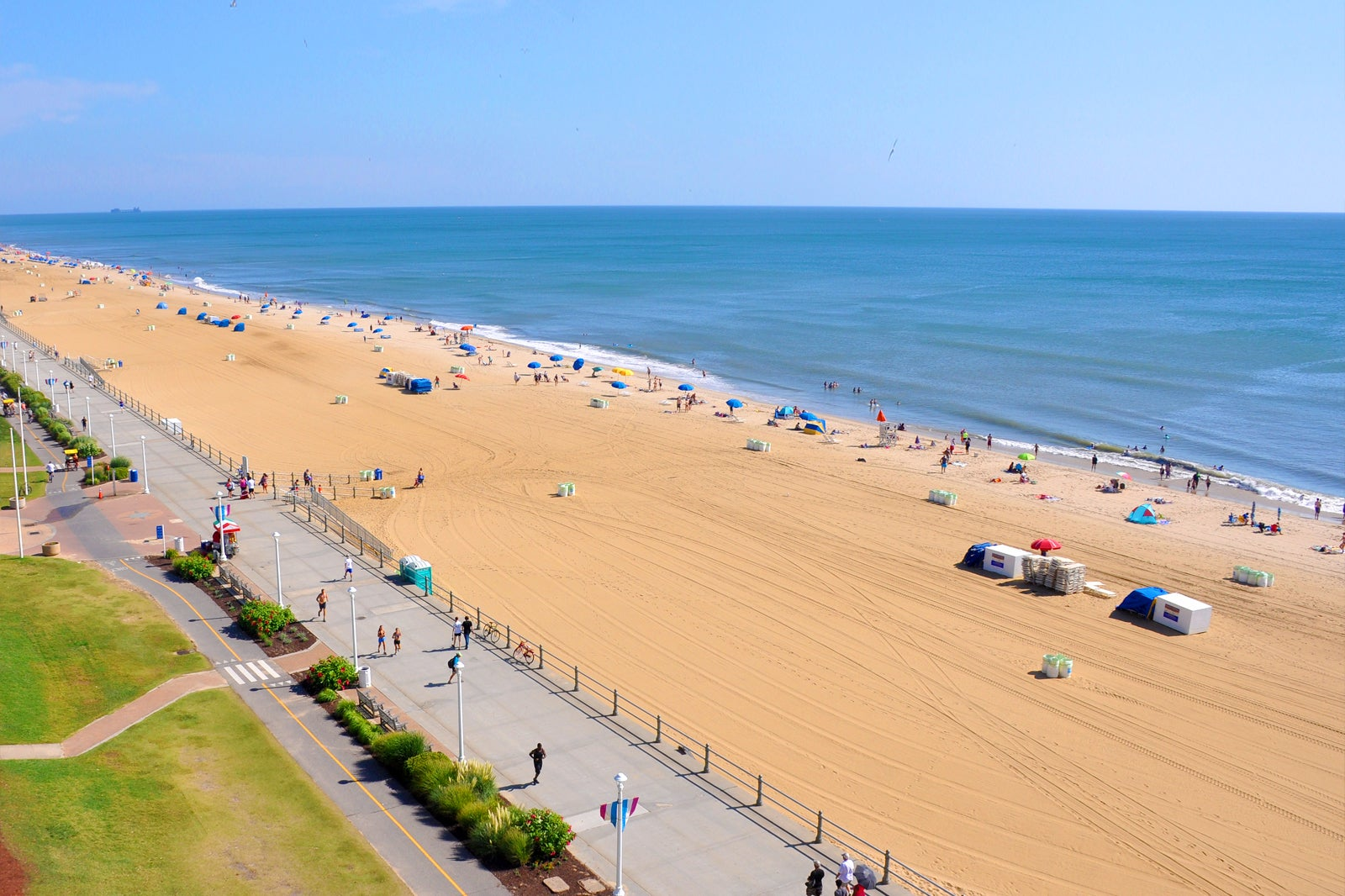 10 Things to Do in Virginia Beach on a Small Budget