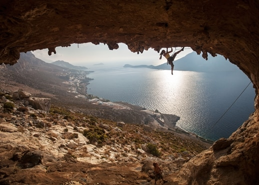 Kalymnos, Kreikka