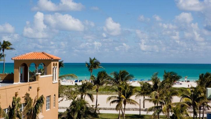 Book 1 Hotel South Beach In Miami Beach Hotels Com