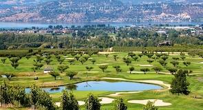 NK'MIP Canyon Desert Golf Course