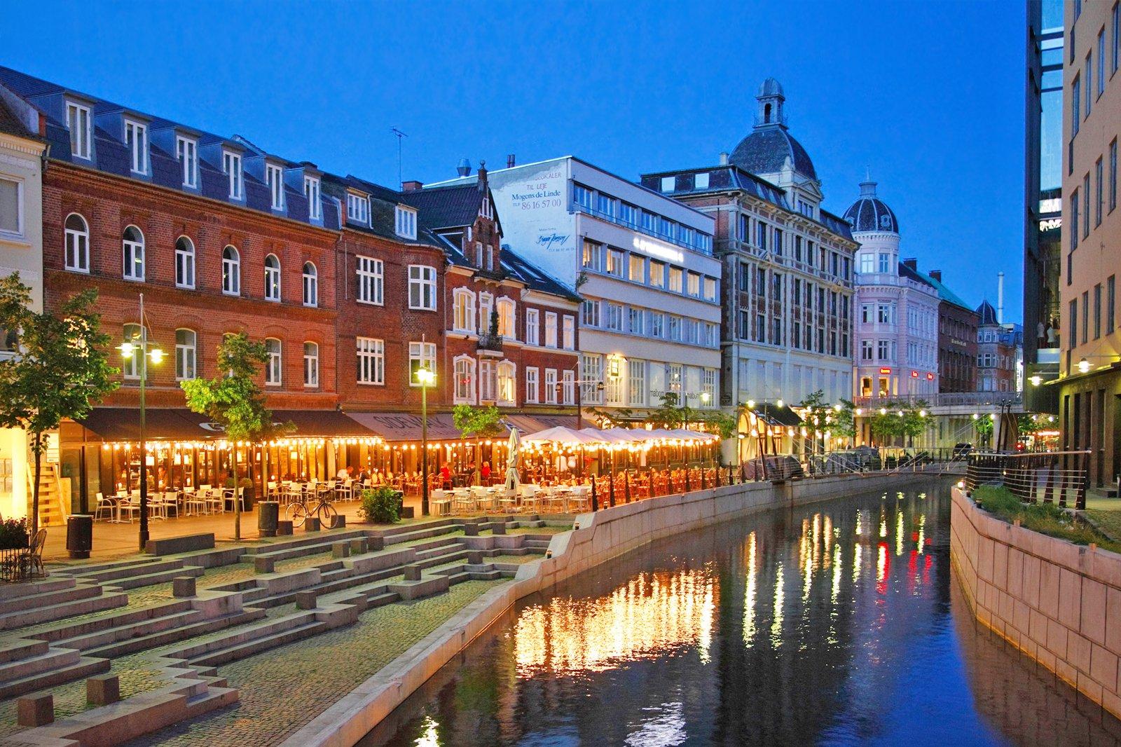 Escort girls in Aarhus
