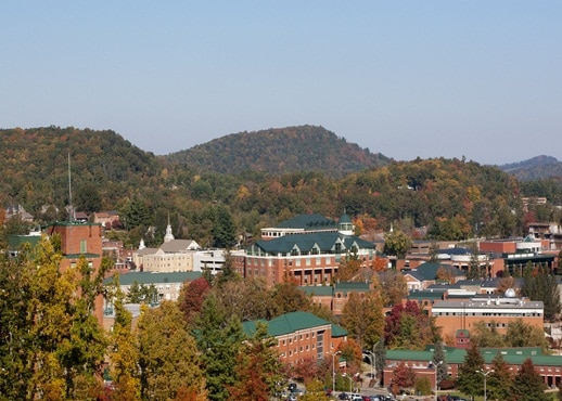 Boone, Carolina Utara, Amerika Serikat
