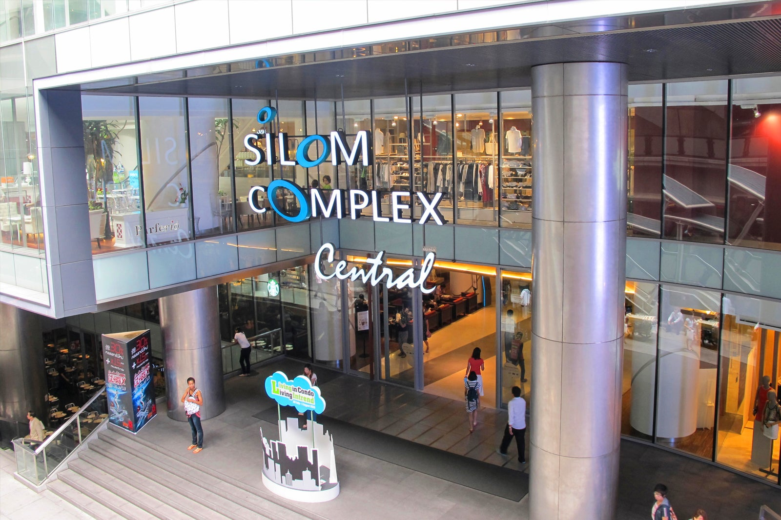 11 Best Places to Go Shopping in Silom - Where to Shop and