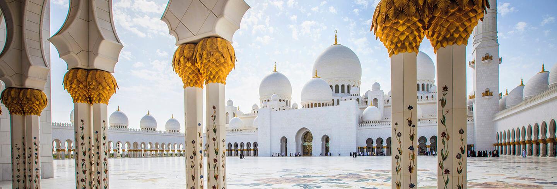 Abu Dhabi, Förenade Arabemiraten