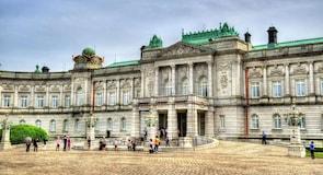 Дворец Акасака