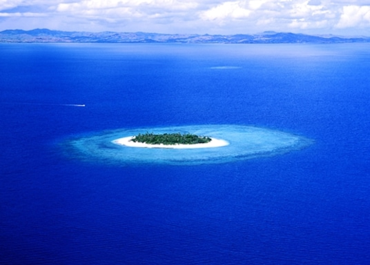 Royal Davui Island, Fiji