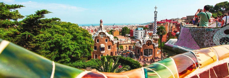巴塞罗那, 西班牙