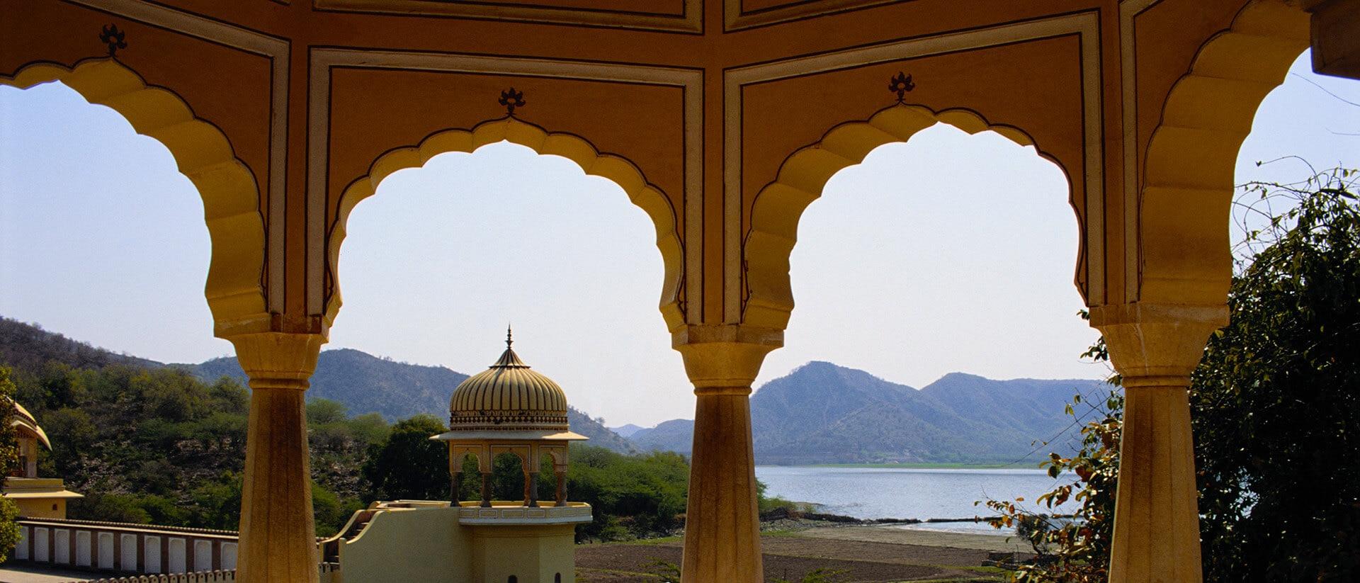 齋浦爾, 印度