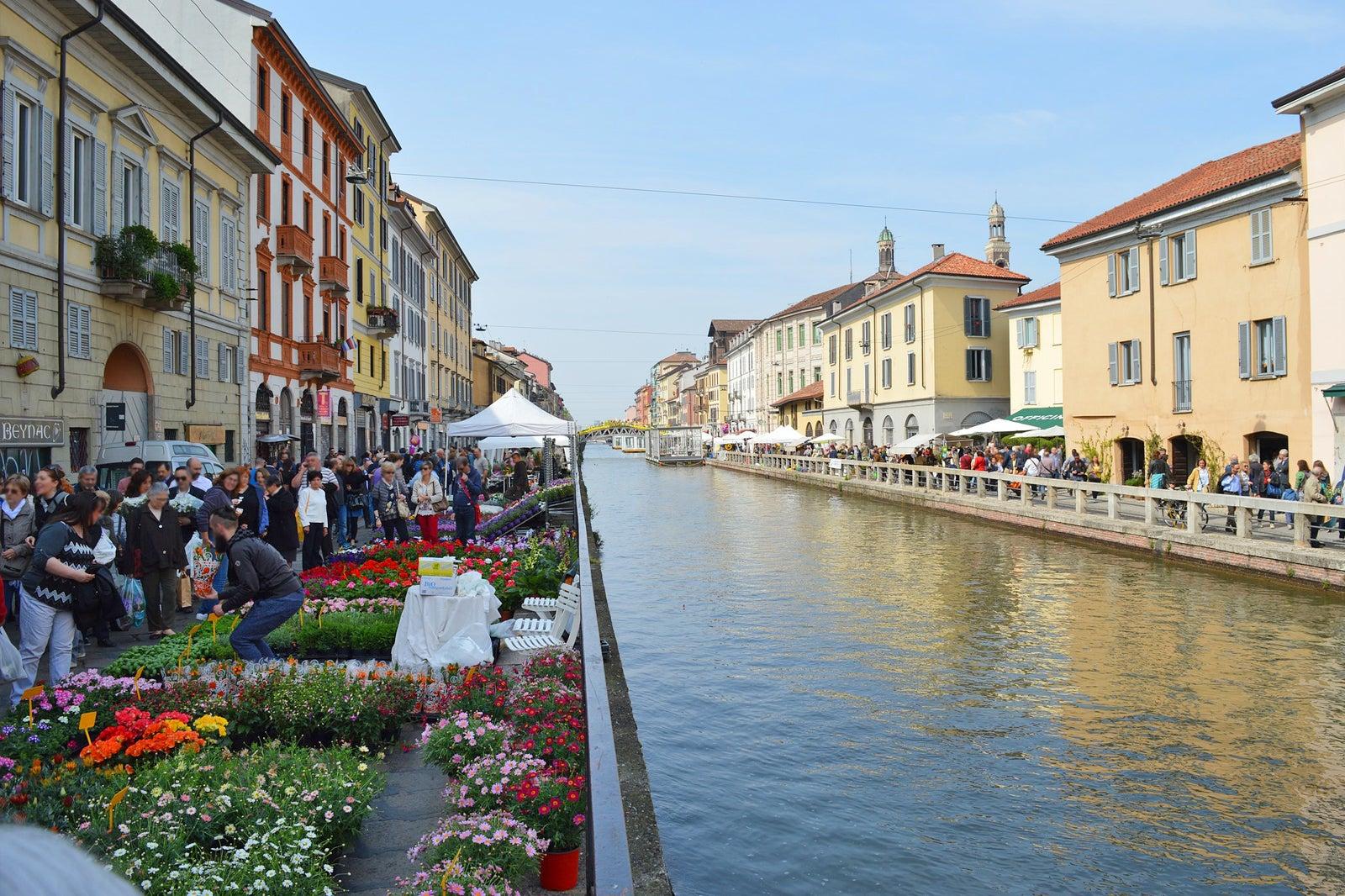 6 Things to Do in Milan in Spring - Spring Holidays in Milan