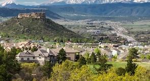 Colorado-Colorado Springs Üniversitesi