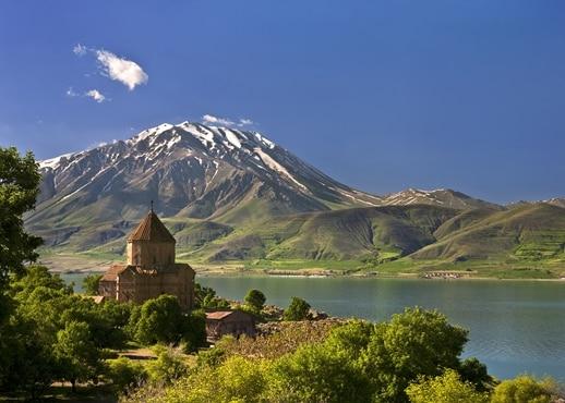 Van, Turkey