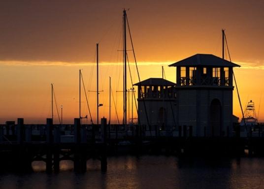 Gulfport, Mississippi, Birleşik Devletler