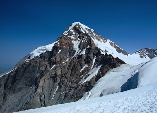 Gstaad, İsviçre