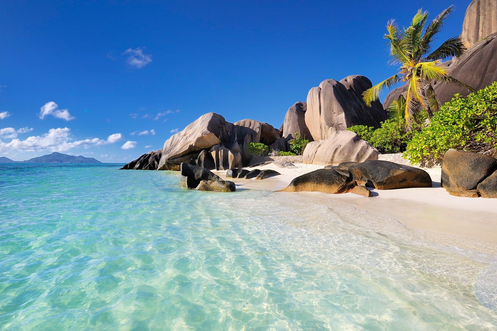 племена фото сейшелы пляж сооружения