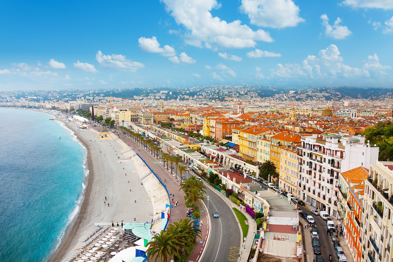 Les Corniches on the French Riviera - A Scenic Road Trip in the South of France – Go Guides