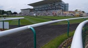Выставочный центр Doncaster Racecourse