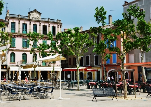 Valence, Frankrike