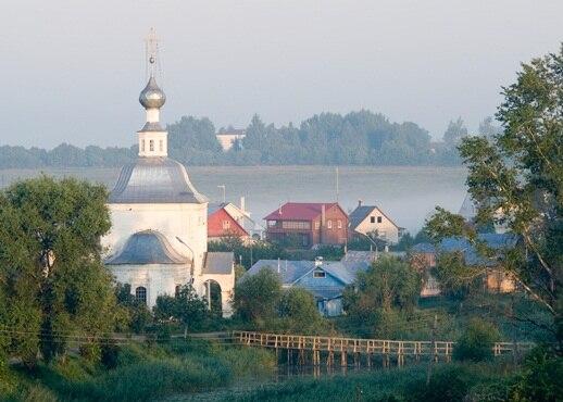 Suzdal, Europeiska Ryssland, Ryssland