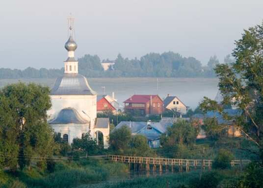Suzdal, Rusija