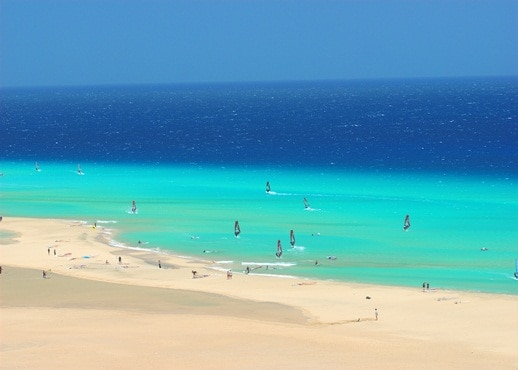El Cotillo, Spain