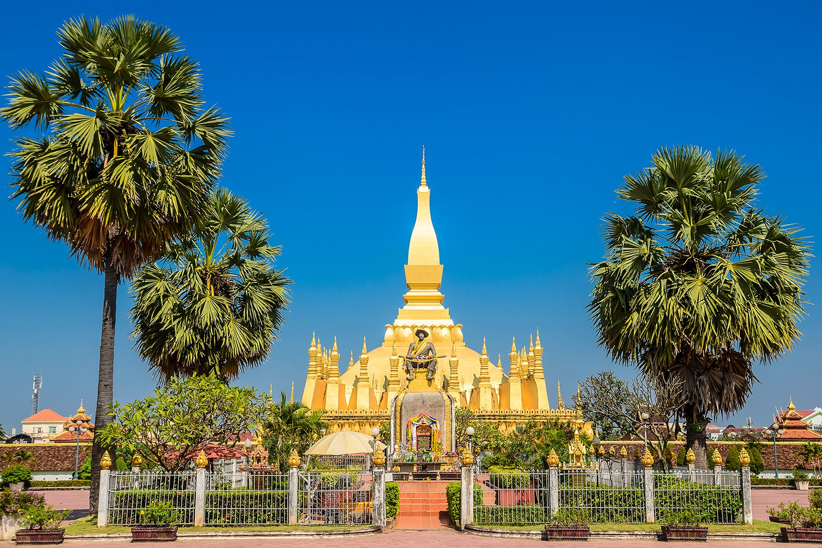 14 Best Things to Do in Vientiane - What is Vientiane Most