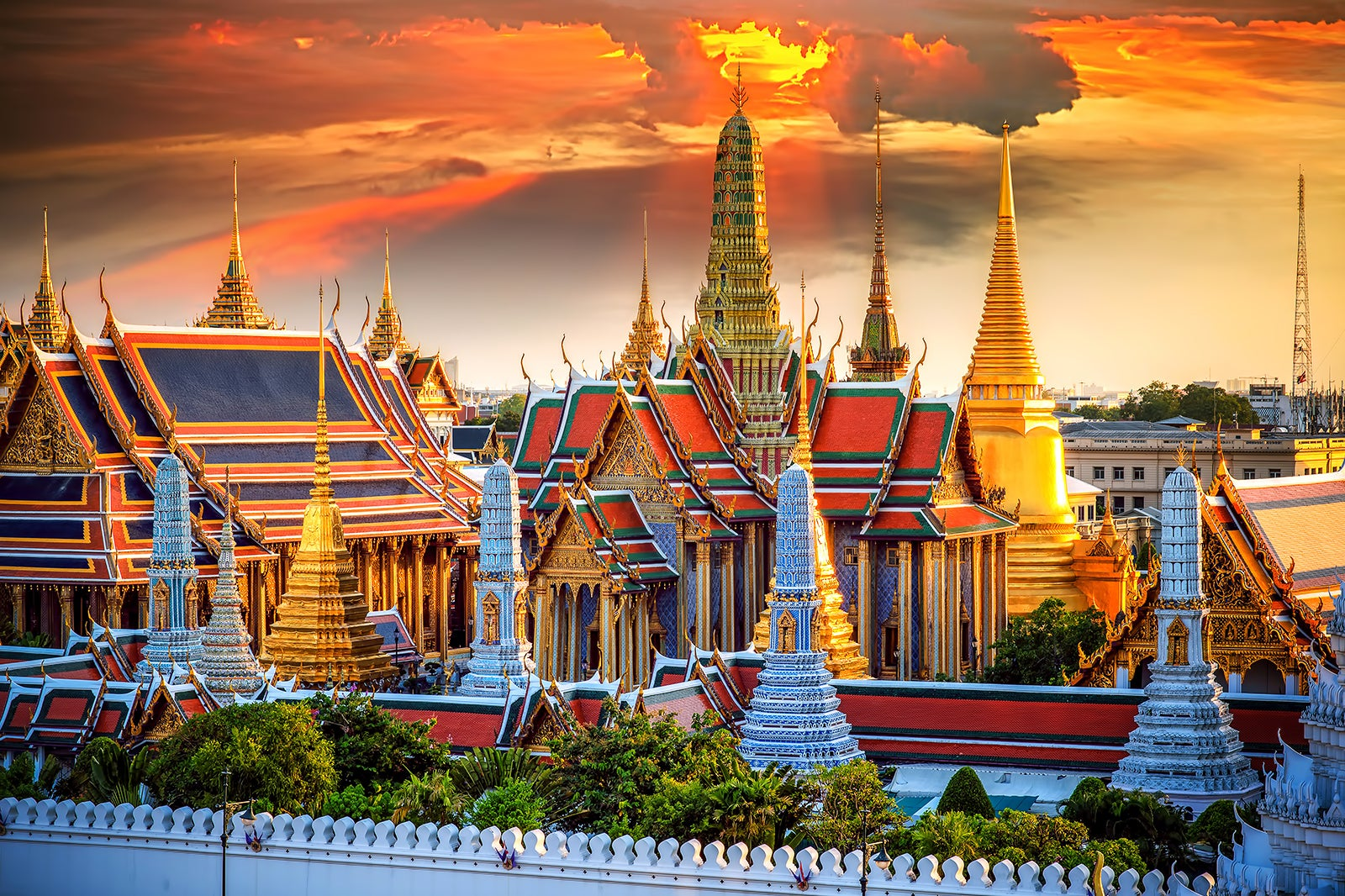 Image result for grand palace bangkok