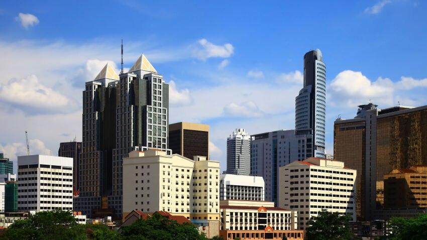 Book Sunway Putra Hotel in Kuala Lumpur | Hotels com