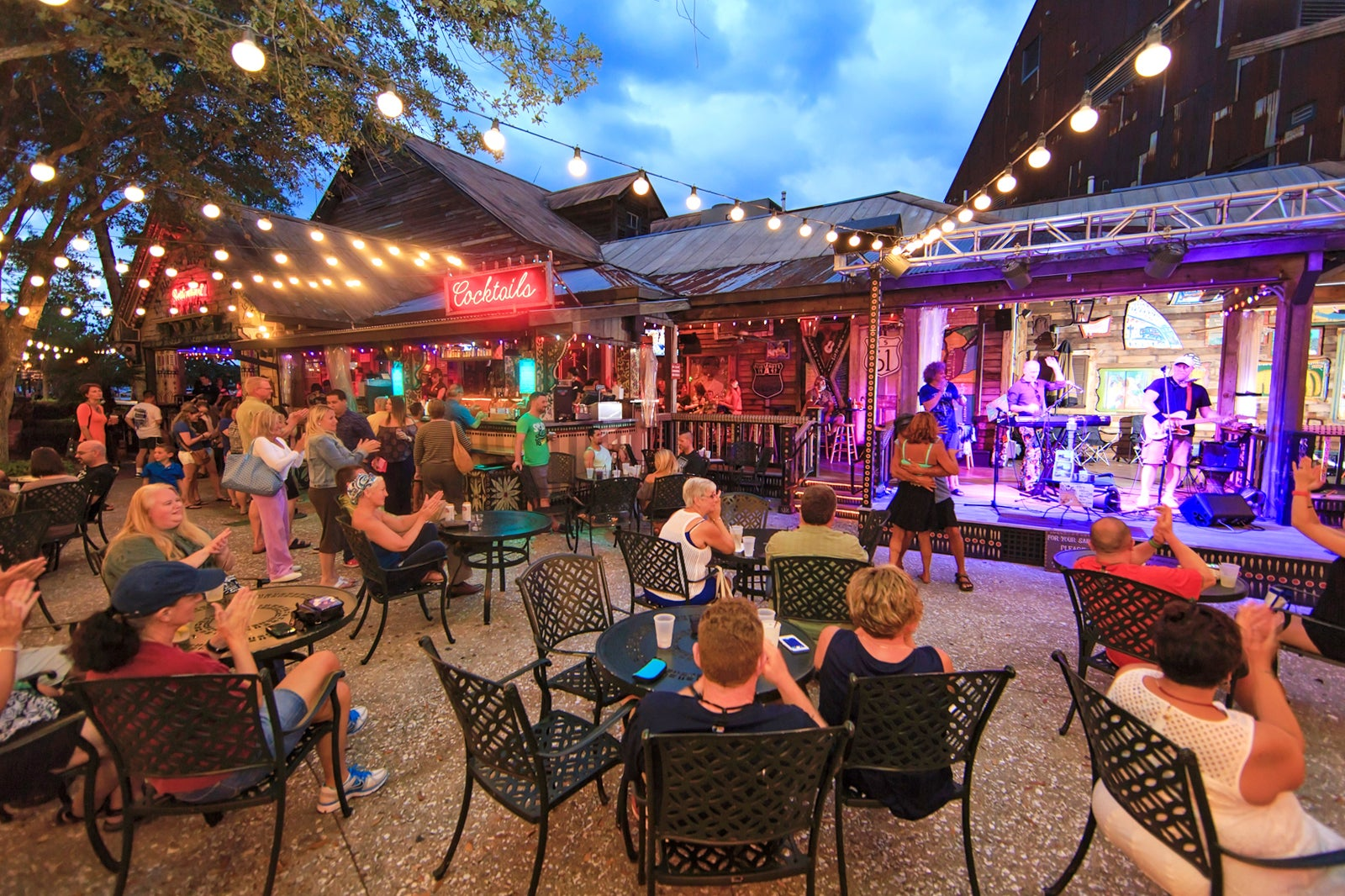 8 Best Nightlife in Orlando - What to Do at Night in Orlando