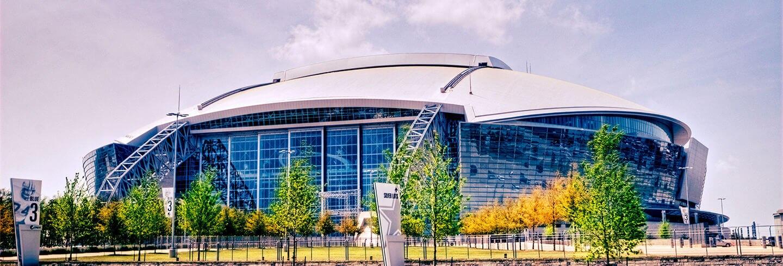 Arlington, Texas, Amerika Syarikat