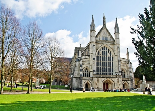 Winchester, Engleska, Ujedinjeno Kraljevstvo