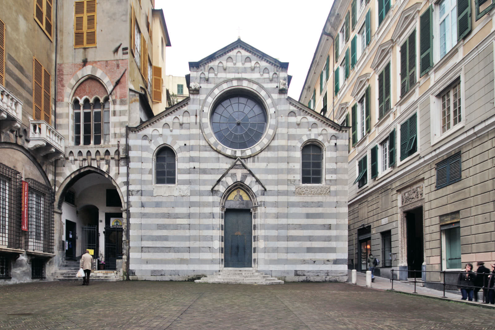 10 Things to Do in Genoa in a Day - What is Genoa Most