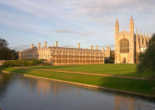 Cambridge, Großbritannien