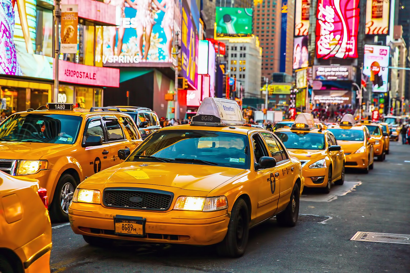 New York Travel Kit - Useful Information to Help You Start