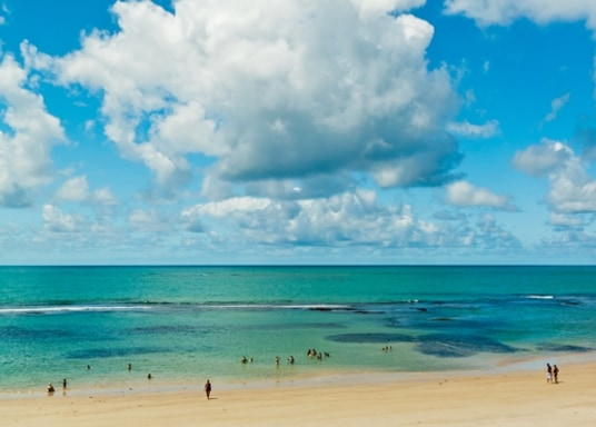 Japaratinga, Brazil