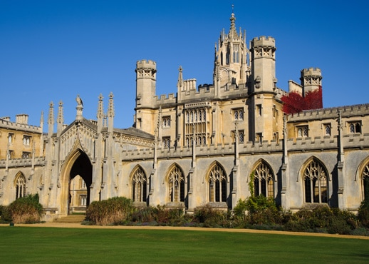 Cambridge, England, United Kingdom