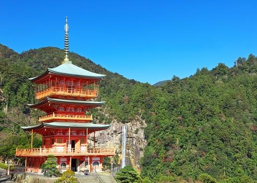 Omihachiman, Japan