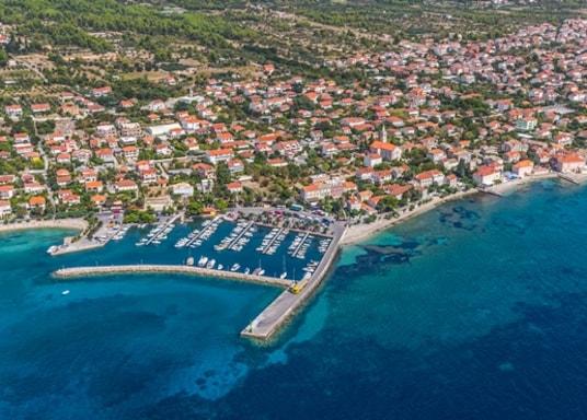 Trpanj, Kroatien