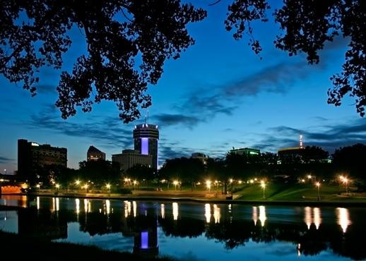 Wichita, Kansas, Spojené státy americké