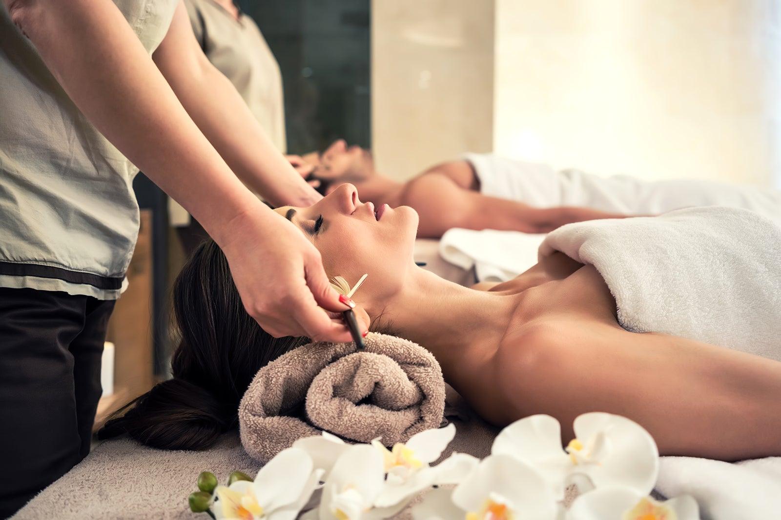 Canberra oasis massage Oasis Massage