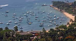 Pláž Pereque