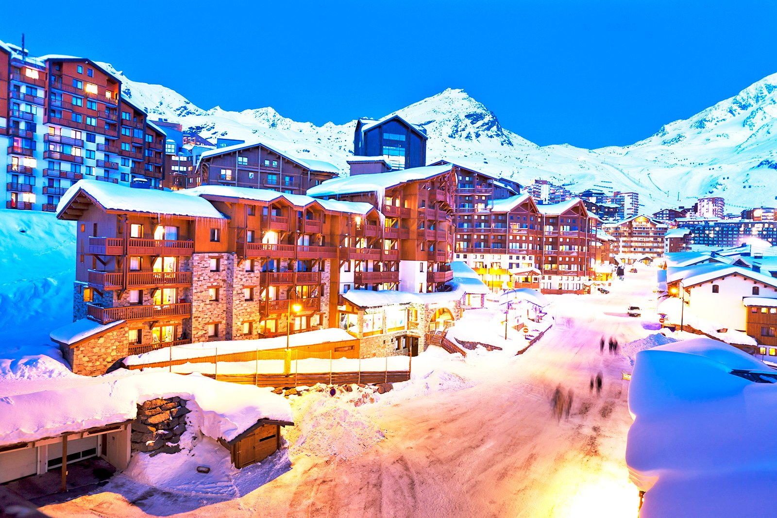 10 Best Ski Resorts in the French Alps  Where to Go