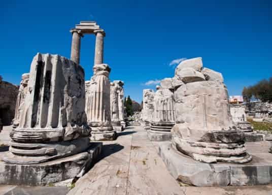 Didim, Turkey