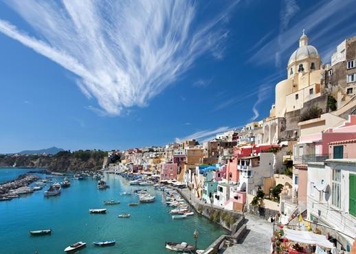 Procida, Itália