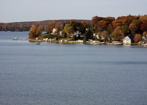 Lake Geneva, Wisconsin, United States of America