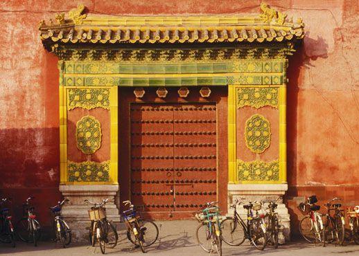 Ningbo, Kina