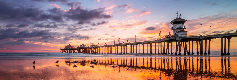 Huntington Beach, California, Estados Unidos