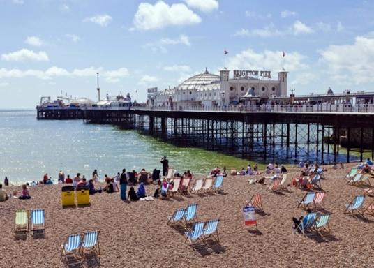 Brighton, Ujedinjeno Kraljevstvo