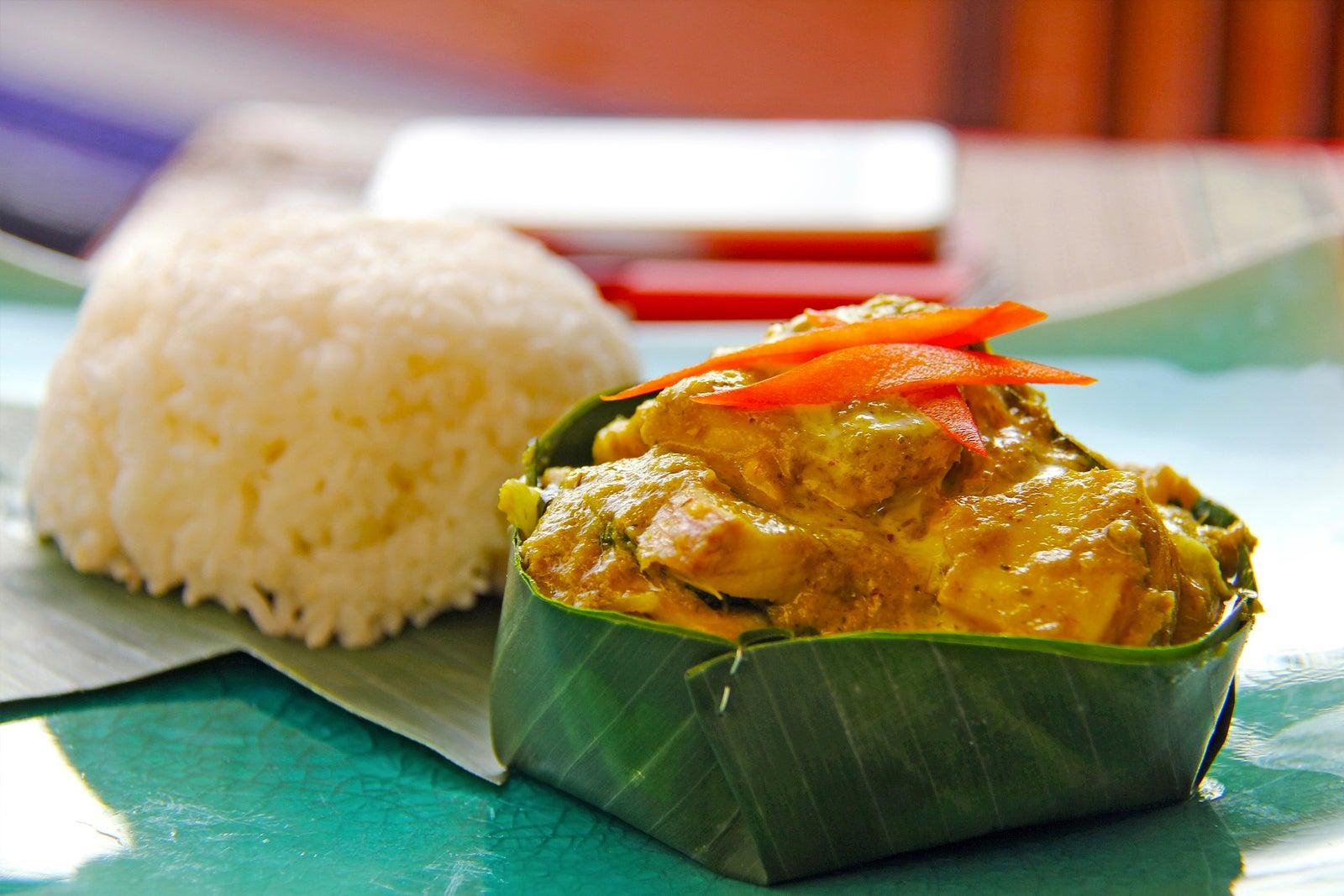 16 Best Restaurants in Phnom Penh - Where to Eat around