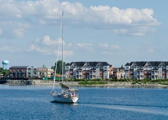 The Blue Mountains, Ontario, Canada